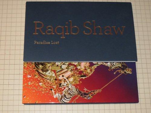 9781935410485: Raqib Shaw