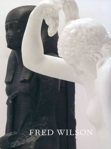 Fred Wilson - Sculptures, Paintings And Installations 2004-2014: Doro Globus