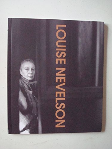 Louise Nevelson (Paperback): Germano Celant