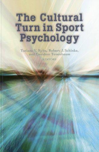 The Cultural Turn in Sport Psychology: Tatiana Ryba