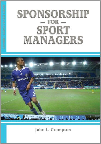 9781935412540: Sponsorship for Sport Managers