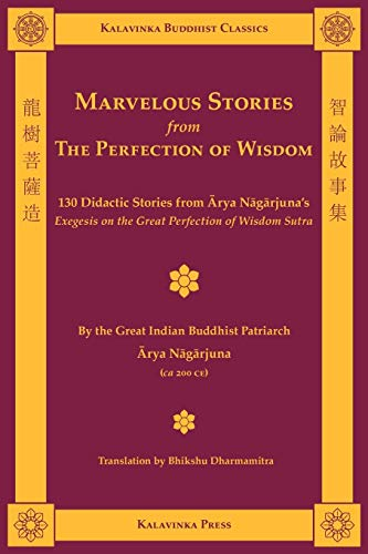 9781935413073: Marvelous Stories from the Perfection of Wisdom (English and Chinese Edition)