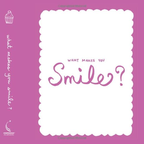 What Makes You Smile: M.H. Clark