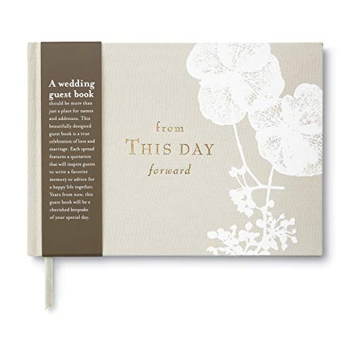 9781935414285: From This Day Forward: Wedding Guest Book