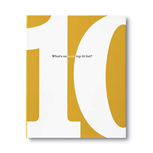 10: What's on Your Top 10 List?: Dan Zadra