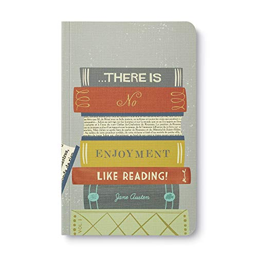 9781935414797: There is no enjoyment like reading! (Write Now Journal)