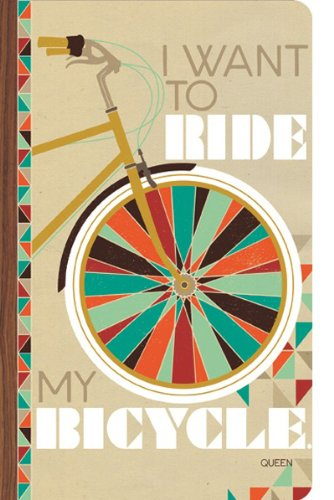 9781935414896: I want to ride my bicycle. (Write Now Journal) (Write Now Journals)