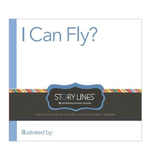 Story Lines: I Can Fly: M.H. Clark