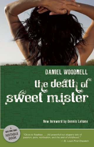 9781935415084: The Death of Sweet Mister