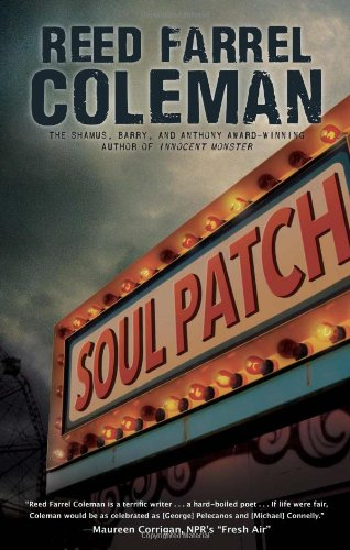 9781935415091: Soul Patch (Moe Prager Series)