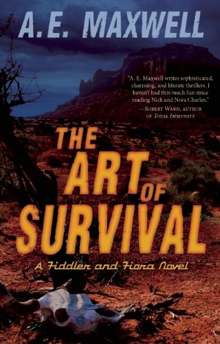 9781935415169: The Art of Survival (Fiddler & Fiora Series)