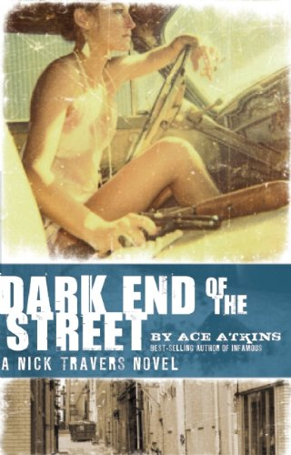 9781935415176: Dark End of the Street