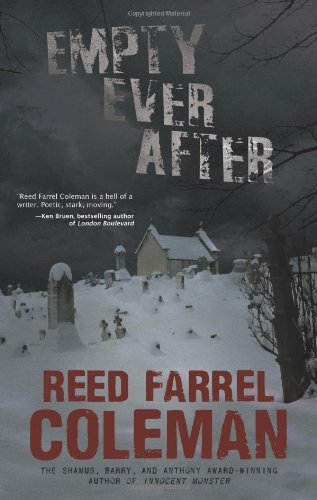 9781935415190: Empty Ever After (Moe Prager Series)