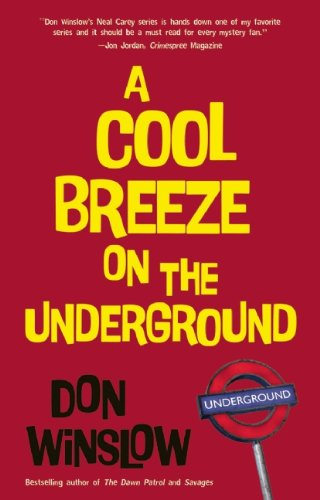 9781935415213: A Cool Breeze on the Underground (Neal Carey Series)