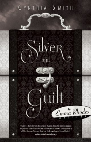 9781935415237: Silver and Guilt