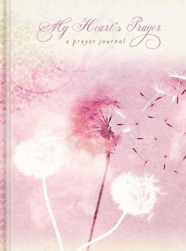 My Hearts Prayer Journal: Ellie Claire