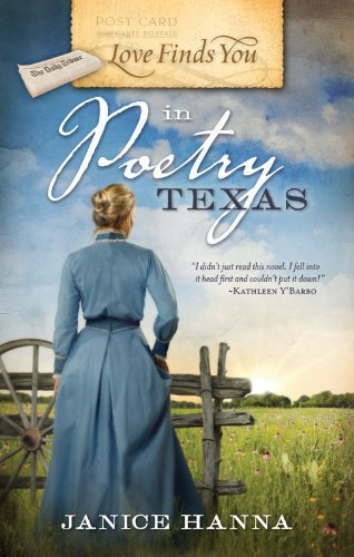 9781935416166: Love Finds You in Poetry, Texas