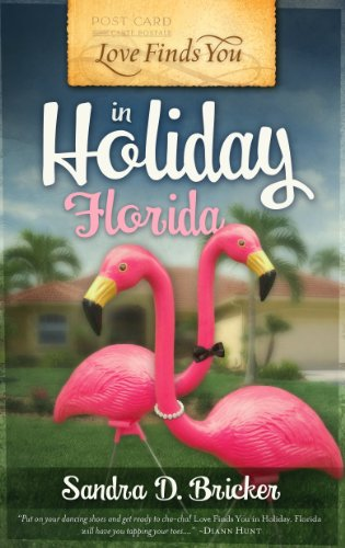9781935416258: Love Finds You in Holiday, Florida