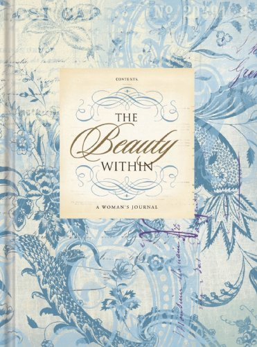9781935416418: The Beauty Within (Lake House Gifts): A Woman's Journal