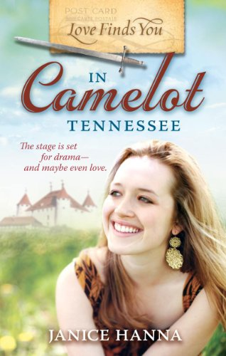 9781935416654: Love Finds You in Camelot, Tennessee