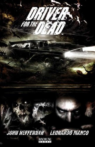 9781935417217: Driver for the Dead (Volume 1, Book 1)