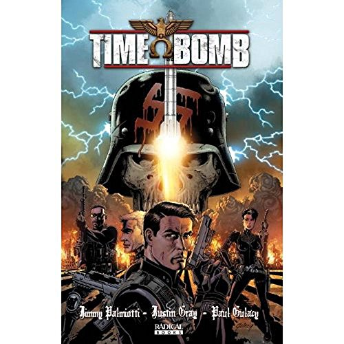 9781935417408: Time Bomb (Tiime Bomb)