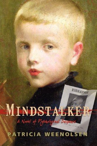 9781935420071: Mindstalker