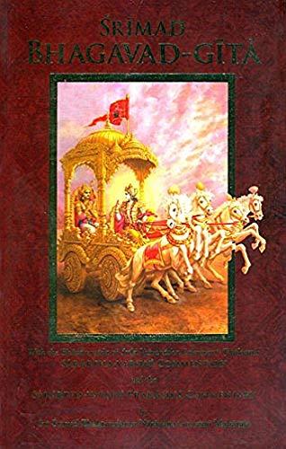 9781935428398: Srimad Bhagavad-gita