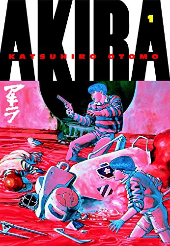 9781935429005: Akira Volume 1 (Akira (del Rey))