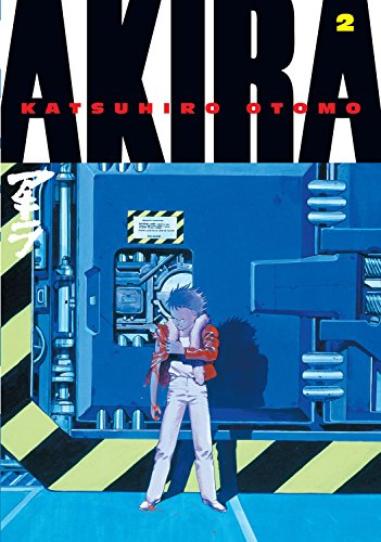 9781935429029: Akira Volume 2