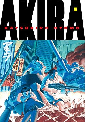 9781935429043: Akira Volume 3