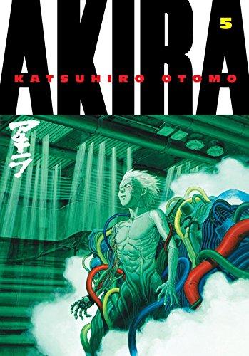 9781935429074: Akira Volume 5
