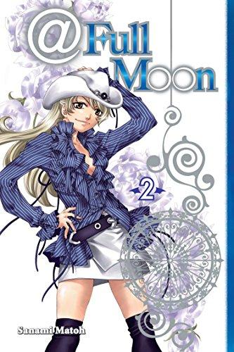 9781935429210: At Full Moon 2