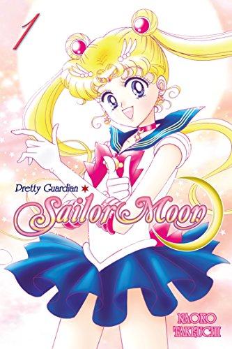 9781935429746: Sailor Moon Vol. 1