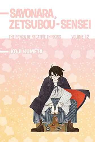 9781935429821: Sayonara, Zetsubou-Sensei 12: The Power of Negative Thinking