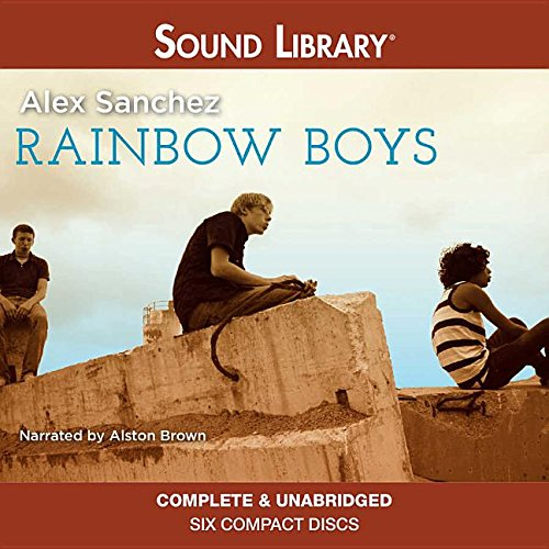 9781935430865: Rainbow Boys (Rainbow Trilogy)
