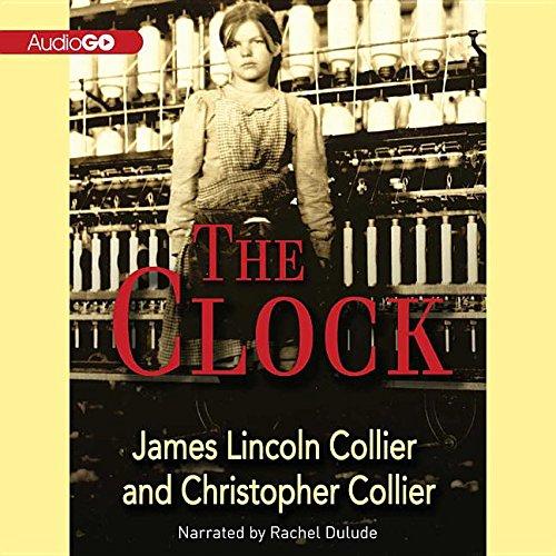 9781935430964: The Clock