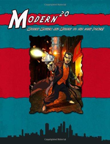 Modern20: Charles Rice