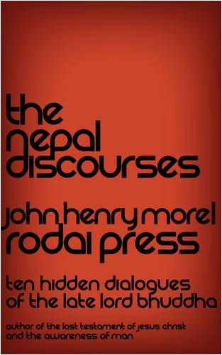 9781935436751: The Nepal Discourses