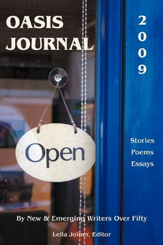 9781935437086: OASIS Journal 2009