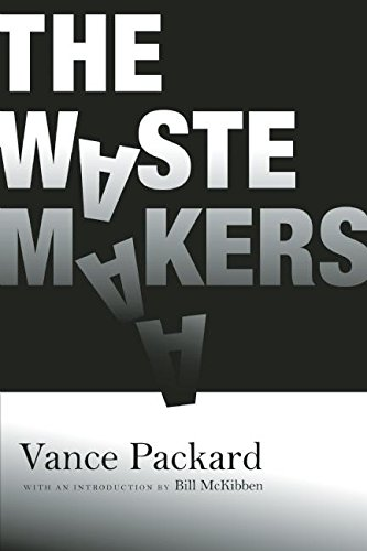 9781935439370: The Waste Makers