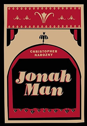 9781935439486: Jonah Man
