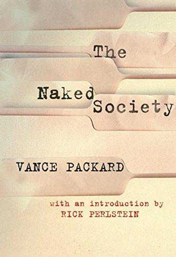 9781935439837: Naked Society, The