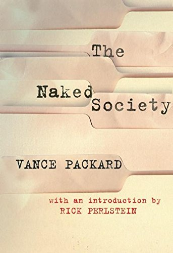 9781935439837: The Naked Society
