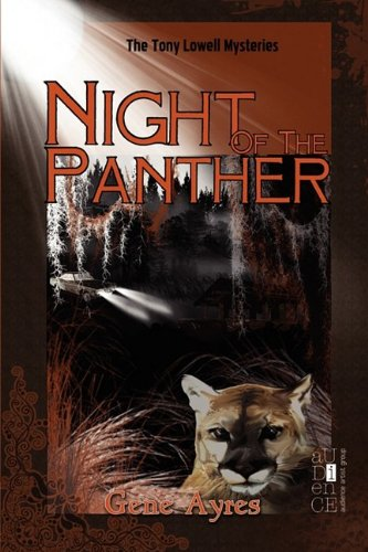 9781935444107: Night of the Panther