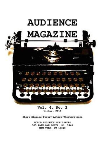 Audience Magazine Vol. 4, No. 3