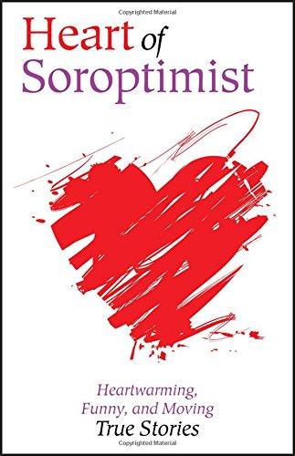 Heart of Soroptimist: Kornmeyer, Ada