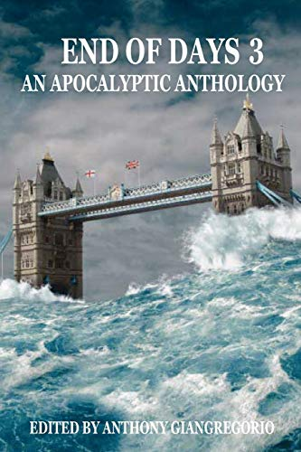 9781935458586: End of Days: An Apocalyptic Anthology Volume 3