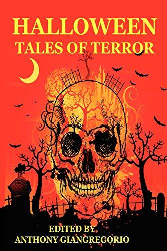 9781935458722: Halloween Tales of Terror