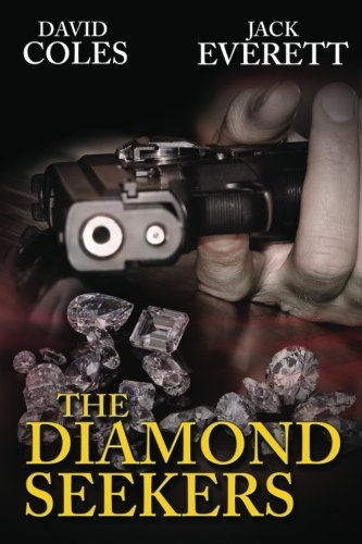 9781935460442: The Diamond Seekers